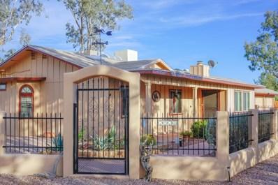 1210 N Forty, Wickenburg, AZ 85390 - MLS#: 5848713