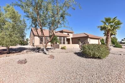 16404 W Sandia Park Drive, Surprise, AZ 85374 - MLS#: 5848714