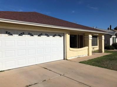 1528 W Loughlin Drive, Chandler, AZ 85224 - #: 5848739