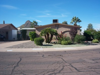 2319 E Betty Elyse Lane, Phoenix, AZ 85022 - MLS#: 5848740
