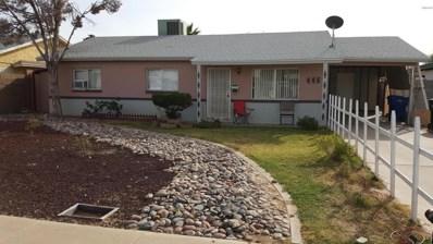 445 E Hampton Avenue, Mesa, AZ 85204 - #: 5848744