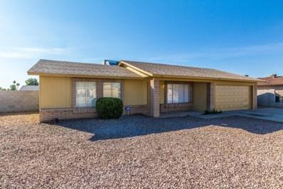 4715 W Juniper Avenue, Glendale, AZ 85306 - MLS#: 5848793