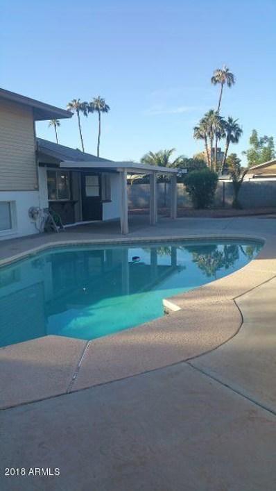 3513 S Oak Street, Tempe, AZ 85282 - MLS#: 5848797