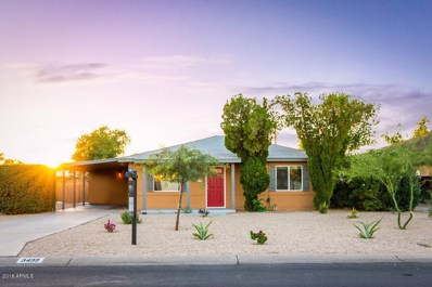 3432 N 21ST Drive, Phoenix, AZ 85015 - MLS#: 5848808