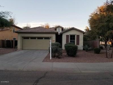 1572 E Nightingale Lane, Gilbert, AZ 85298 - MLS#: 5848817
