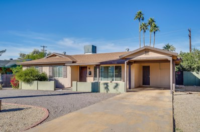5502 E Thomas Road, Phoenix, AZ 85018 - MLS#: 5848870