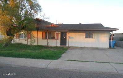 5610 W Cambridge Avenue, Phoenix, AZ 85035 - MLS#: 5848874