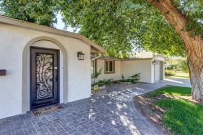 3739 E Fairmount Avenue, Phoenix, AZ 85018 - MLS#: 5848882