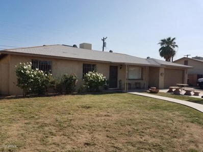 2911 N 54TH Lane, Phoenix, AZ 85031 - MLS#: 5848920