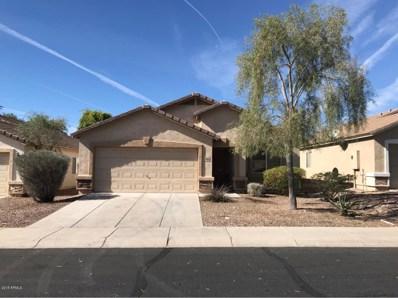1484 S 227TH Avenue, Buckeye, AZ 85326 - MLS#: 5848934