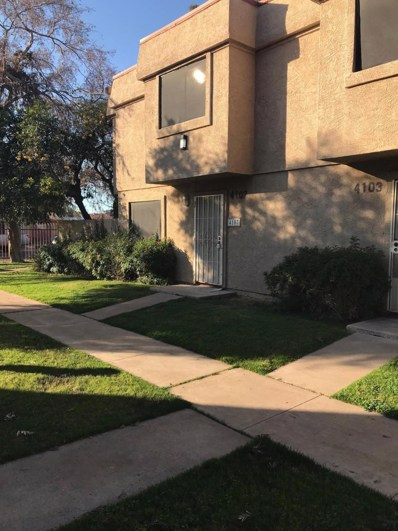 4107 W Wonderview Road, Phoenix, AZ 85019 - MLS#: 5848965