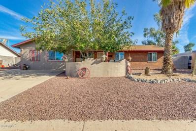 645 N 93RD Street, Mesa, AZ 85207 - #: 5848968