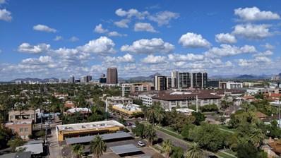 805 N 4TH Avenue UNIT 909, Phoenix, AZ 85003 - #: 5848979