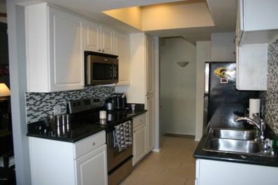 4343 N 21ST Street Unit 213, Phoenix, AZ 85016 - MLS#: 5849003