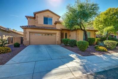 17595 W Ironwood Street, Surprise, AZ 85388 - MLS#: 5849006