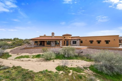 8562 E Nightingale Star Drive, Scottsdale, AZ 85266 - #: 5849026