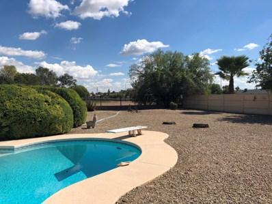 4706 W Annette Circle, Glendale, AZ 85308 - MLS#: 5849035