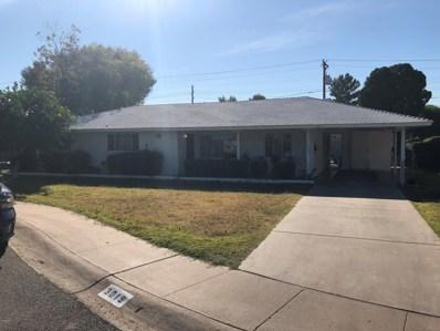 3019 E Mitchell Drive, Phoenix, AZ 85016 - #: 5849056