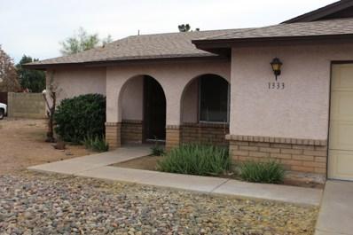 1333 E Grove Circle, Mesa, AZ 85204 - MLS#: 5849076