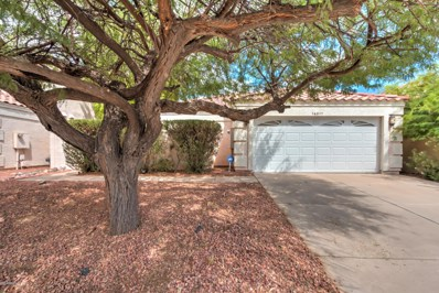 16217 S 34TH Way, Phoenix, AZ 85048 - MLS#: 5849083