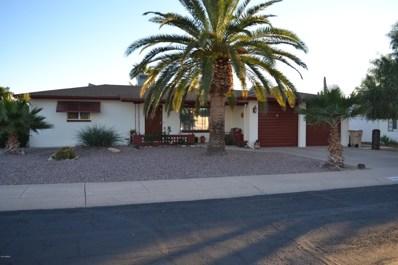 5625 E Dodge Street, Mesa, AZ 85205 - MLS#: 5849085