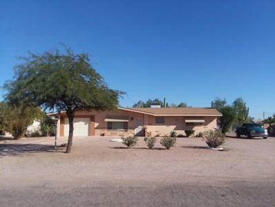 681 N Thunderbird Drive, Apache Junction, AZ 85120 - MLS#: 5849086