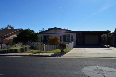 303 E Jacaranda Street, Mesa, AZ 85201 - MLS#: 5849088