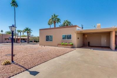 4802 N Miller Road, Scottsdale, AZ 85251 - MLS#: 5849099