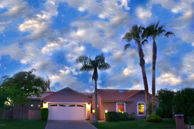 5608 E Le Marche Avenue, Scottsdale, AZ 85254 - #: 5849114