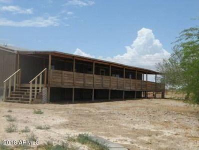 2320 S 331ST Avenue, Tonopah, AZ 85354 - MLS#: 5849118