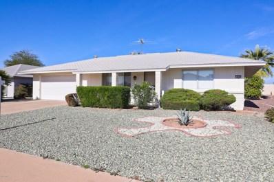 9706 W Mockingbird Drive, Sun City, AZ 85373 - MLS#: 5849121