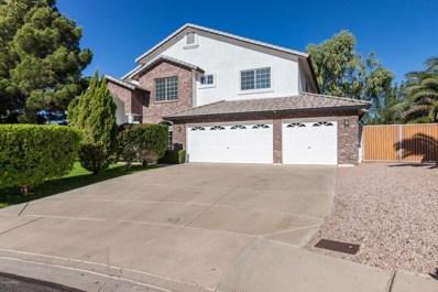 6834 E Culver Street, Mesa, AZ 85207 - MLS#: 5849127