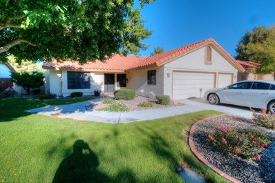 1334 E Sea Gull Drive, Gilbert, AZ 85234 - MLS#: 5849131