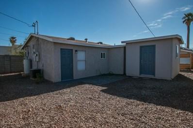 1026 E Pierce Street Unit C, Phoenix, AZ 85006 - MLS#: 5849132