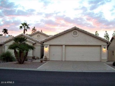 26238 S Thistle Lane, Sun Lakes, AZ 85248 - MLS#: 5849138
