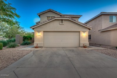 22815 W Cantilever Street, Buckeye, AZ 85326 - MLS#: 5849153