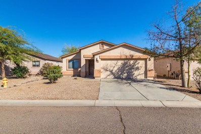 1940 E Desert Moon Trail, San Tan Valley, AZ 85143 - MLS#: 5849154