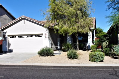 18356 E El Amancer --, Gold Canyon, AZ 85118 - #: 5849181