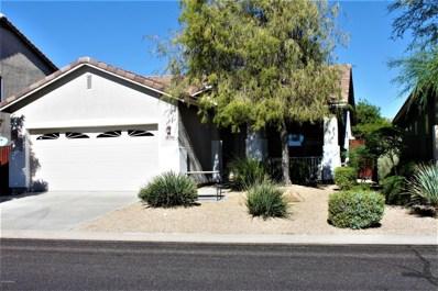 18356 E El Amancer, Gold Canyon, AZ 85118 - #: 5849181