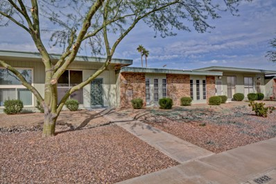 13432 N 100TH Avenue, Sun City, AZ 85351 - #: 5849188