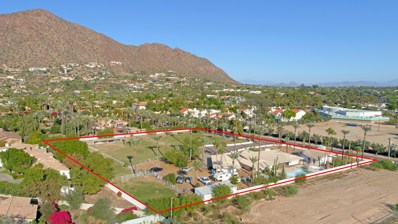 4524 N Rubicon Avenue, Phoenix, AZ 85018 - MLS#: 5849205