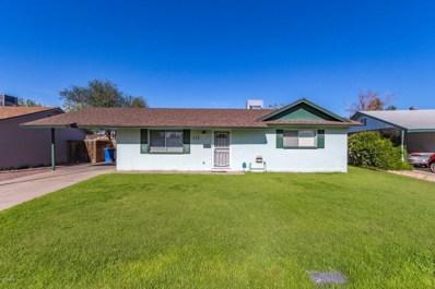 1632 W Inverness Drive, Tempe, AZ 85282 - MLS#: 5849213