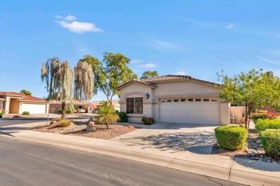 4985 S Citrus Court, Gilbert, AZ 85298 - MLS#: 5849221