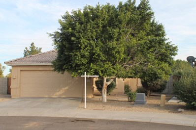 6707 W Marshall Avenue, Glendale, AZ 85303 - MLS#: 5849239