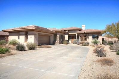 7630 E Visao Drive, Scottsdale, AZ 85266 - #: 5849261