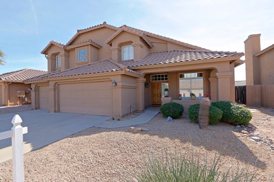 4523 E Hunter Court, Cave Creek, AZ 85331 - MLS#: 5849263