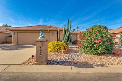 25840 S Beech Creek Drive, Sun Lakes, AZ 85248 - MLS#: 5849284