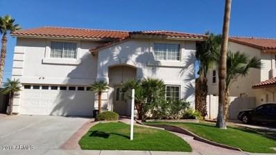 12521 N 57TH Avenue, Glendale, AZ 85304 - MLS#: 5849306