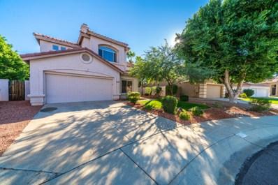 21625 N 59TH Drive, Glendale, AZ 85308 - MLS#: 5849314