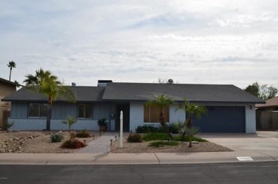 3033 E Cortez Street, Phoenix, AZ 85028 - MLS#: 5849332